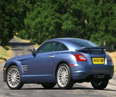 Chrysler Crossfire Radio Codes